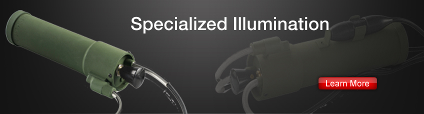 Specialized Military Illuminations